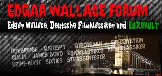 Edgar Wallace Forum